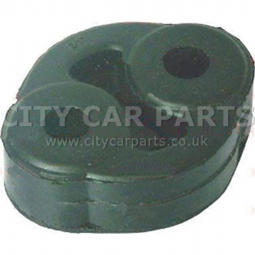 Toyota Auris Avensis Camry Corolla Exhaust Rear Silencer Hanger Rubber Support